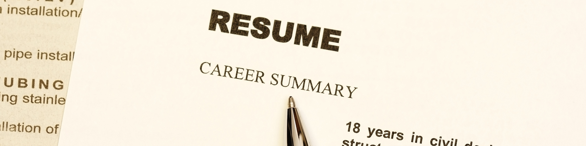 resume writing services cincinnati ohio